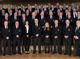 Cavan Choir Feb. 2017