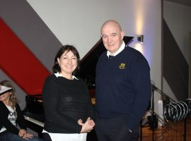 Musical Director and President at Windmill Studios